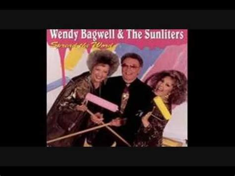 "Wendy Bagwell, ""10-4 on the Cotton Top"" - YouTube"