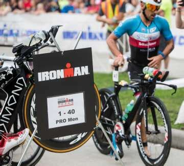 Ironman triathlon hits Tomball in 'surprise' change of