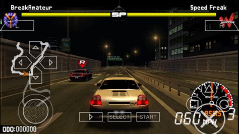Street Supremacy CSO Free Download & PPSSPP Setting - Free
