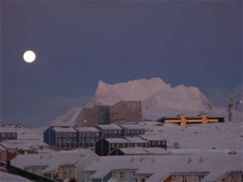 Criminology and Sociology of Law in Greenland (completed