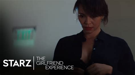 The Girlfriend Experience | Season 2, Episode 3 Preview