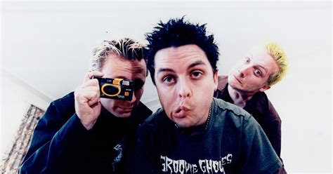 Green Day, 'Dookie' | Readers' Poll: The 10 Best Pop-Punk