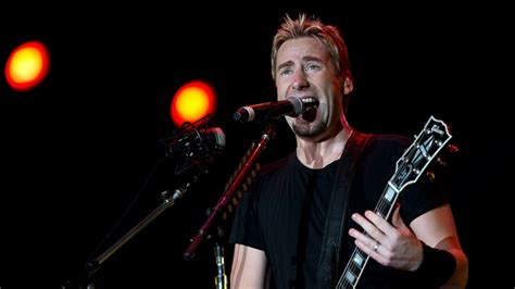 Nickelback posts cryptic social media post | wthr