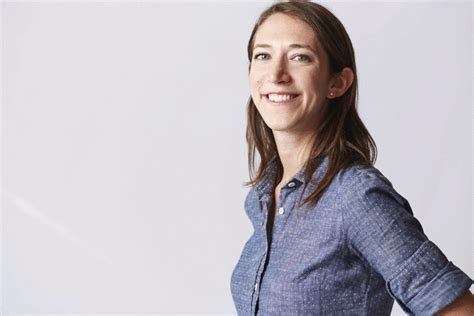 You Should Know: Arielle Zuckerberg
