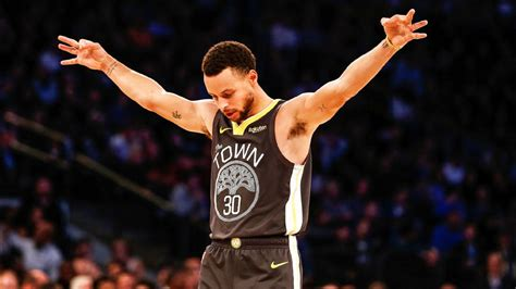 Steph Curry is the ultimate one-off | abc7news