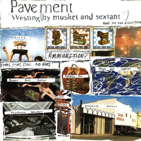 Pavement Albums From Worst To Best - Stereogum