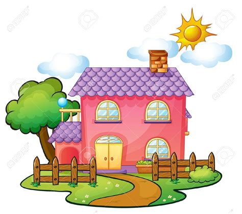 Beautiful house clipart 20 free Cliparts | Download images