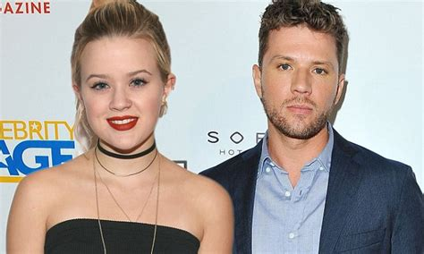 Ryan Phillippe says he gets mistaken for his daughter's