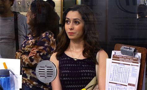 Tracy Mosby - How I Met Your Mother Wiki