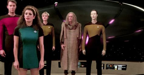 Behold the TNG Skant