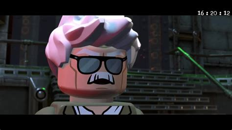 19 Minutes of LEGO DC Super Villains Gameplay - IGN Video