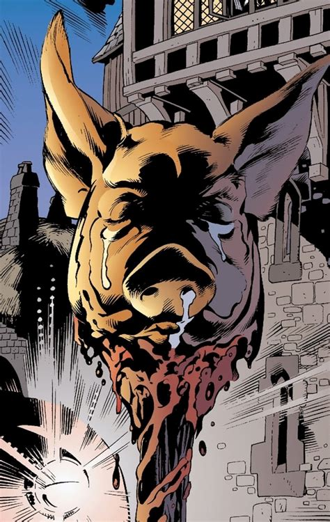 Colin (Comic Series)   Fables Wiki   FANDOM powered by Wikia