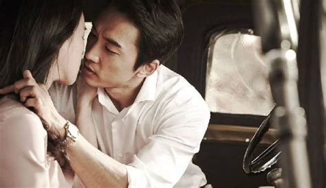 """""""Obsessed"""" With Song Seung-Heon – English Subbed Trailer"""