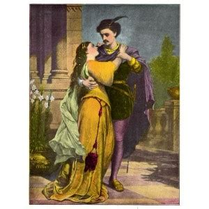 Sparknotes Romeo And Juliet Quotes