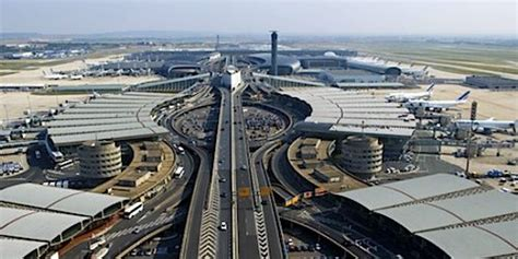 roissy charles de gaulle airport sign - Google Search