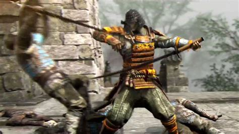 For Honor Update 1