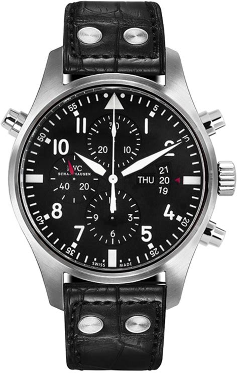 IW377801 | IWC Pilot's | AuthenticWatches