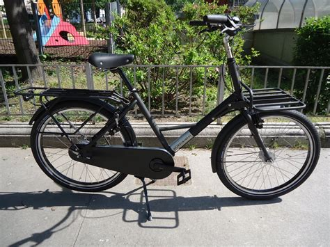 Workcycles Fr8, 11-Gang, Anthracite sparkle, fabrikneu
