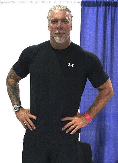WWE doesn't take the big hint with Kevin Nash's failed