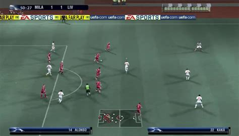 UEFA Champions League 2006–2007 Free Download Full PC Game