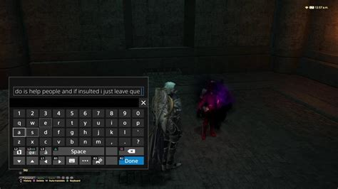 [PS4] FFXIV JAIL - YouTube
