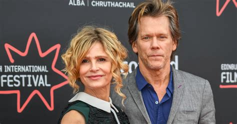 Kevin Bacon Sings Kyra Sedgwick a Sweet Song for Valentine