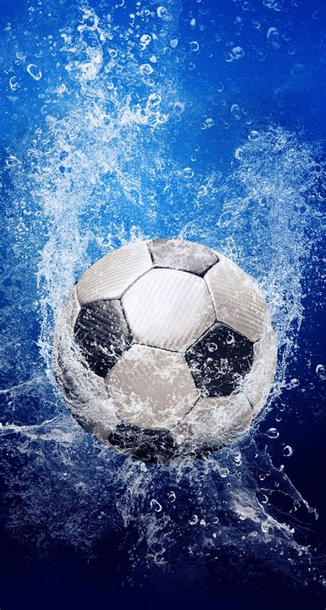 Soccer | Soccer ball, Soccer backgrounds, Football wallpaper