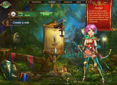 Best mmo rpg games for pc Online games mmorpg for free