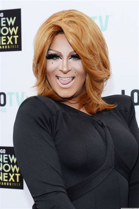 Expecting More: For All Those RuPaul's Drag Race Queens