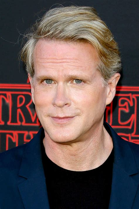 Cary Elwes Pictures and Photos | Fandango