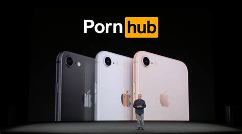 Pornhub, not Android, was the biggest loser from the