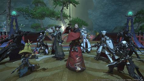 FFXIV Online Starter Edition Free on PS4 Until May 26 - Gamezo