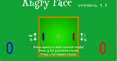 John Carmack's 9-year-old son releases first game, Angry Face