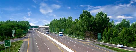 National Highways Authority – Committed to Excellence