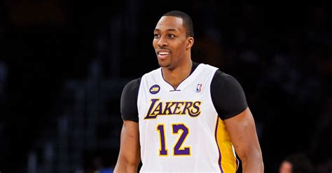 Dwight Howard says he's open to returning to Lakers in