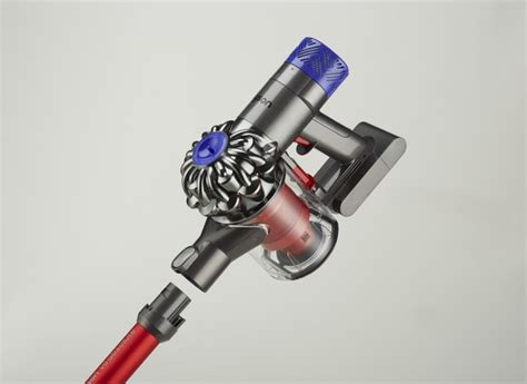 Dyson V6 Absolute Vacuum Cleaner - Consumer Reports