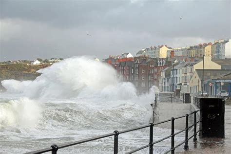 New study on storm surges projections in Europe | EU