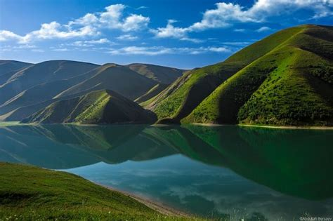 """From Black to Сaspian"""" – Tour the North (Russian) Caucasus"""
