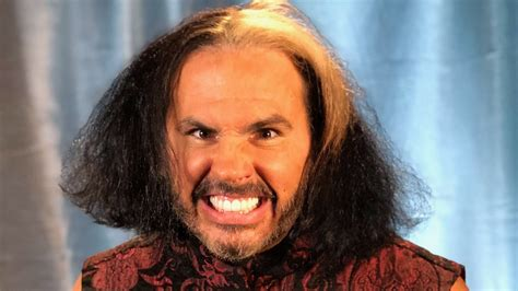 Matt Hardy on Being a WWE 2K18 'Enduring Icon' and