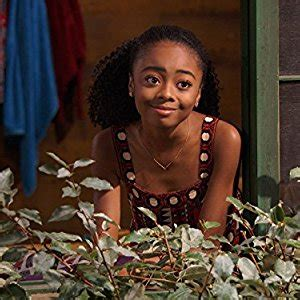 Watch Movies and TV Shows with character Zuri Ross for