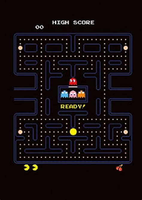 Eating through history: Pac-Man turns 30 - NY Daily News
