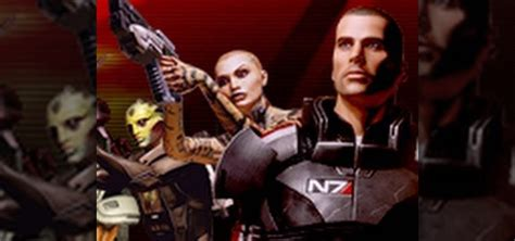 How to Choose the best character class in Mass Effect 2