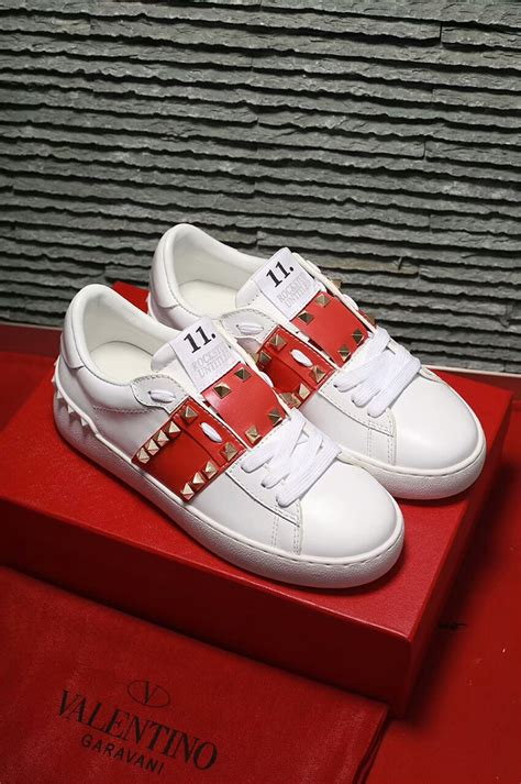 Valentino Casual Shoes For Women #540855 $87