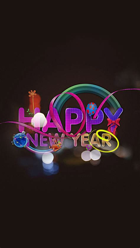 10 Best New Year Wallpapers for Your iPhone | Leawo