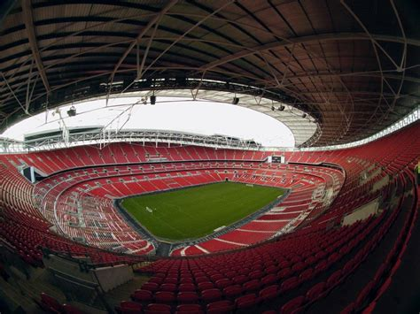 Top Ten Famous Football Stadiums of the World - World for