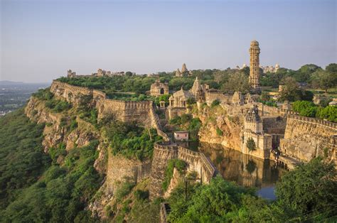 Chittorgarh Fort in Rajasthan: The Complete Guide