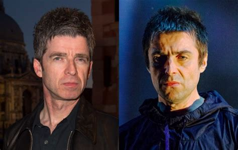 Liam Gallagher says his 'only regret' is Noel 'becoming a
