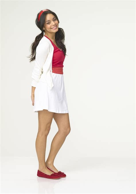 High School Musical 3 - Vanessa Hudgens - High School