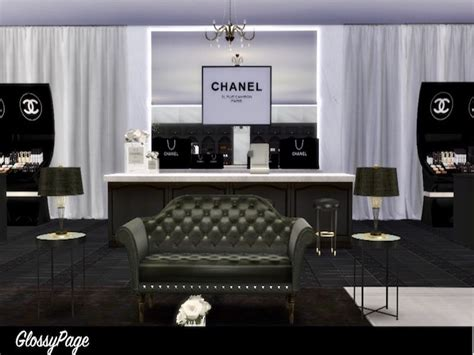 GlossyPage's Chanel Retail Lot