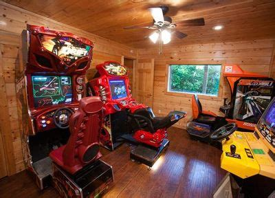 A Beary Fun Cabin in Pigeon Forge #unforgettable 2 bedroom